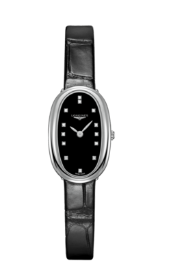 Longines Symphonette Watch L2.305.4.57.0 product image