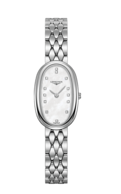 Longines Symphonette Watch L2.305.4.87.6 product image