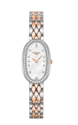 Longines Symphonette Watch L2.305.5.89.7 product image