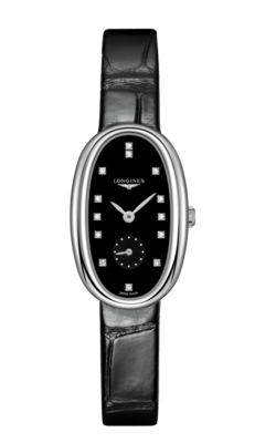 Longines Symphonette Watch L2.306.4.57.0 product image