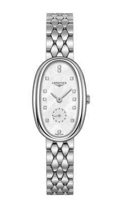 Longines Symphonette Watch L2.306.4.87.6 product image