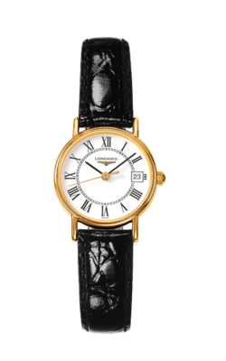 Longines Presence Watch L4.319.2.11.2 product image