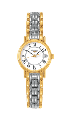 Longines Presence Watch L4.319.2.11.7 product image