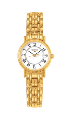 Longines Presence Watch L4.319.2.11.8 product image