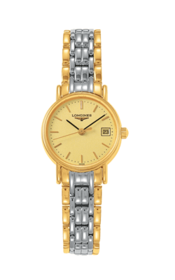 Longines Presence Watch L4.319.2.32.7 product image