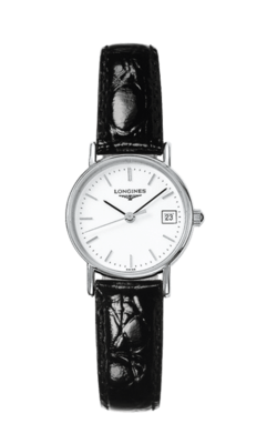 Longines Presence Watch L4.319.4.12.2 product image