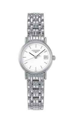 Longines Presence Watch L4.319.4.12.6 product image