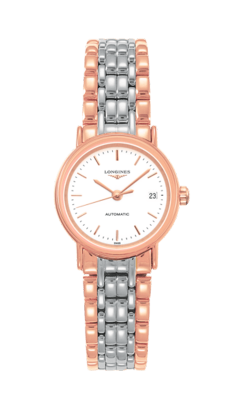 Longines Presence Watch L4.321.1.12.7 product image