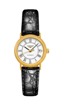 Longines Presence Watch L4.321.2.11.2 product image