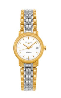 Longines Presence Watch L4.321.2.12.7 product image