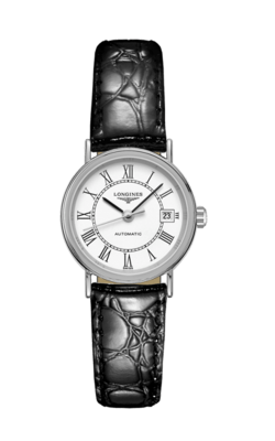 Longines Presence Watch L4.321.4.11.2 product image