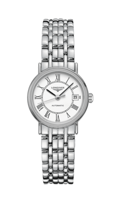 Longines Presence Watch L4.321.4.11.6 product image