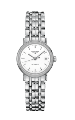 Longines Presence Watch L4.321.4.12.6 product image