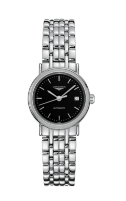 Longines Presence Watch L4.321.4.52.6 product image