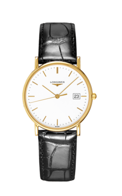 Longines Presence Watch L4.743.6.12.0 product image