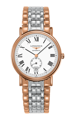 Longines Presence Watch L4.805.1.11.7 product image