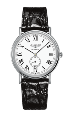 Longines Presence Watch L4.805.4.11.2 product image