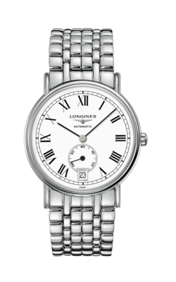 Longines Presence Watch L4.805.4.11.6 product image