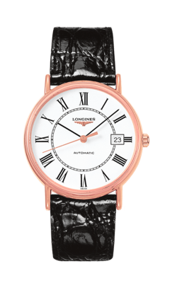 Longines Presence Watch L4.921.1.11.2 product image
