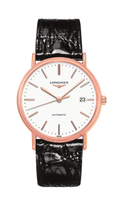 Longines Presence Watch L4.921.1.12.2 product image