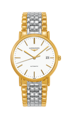 Longines Presence Watch L4.921.2.12.7 product image
