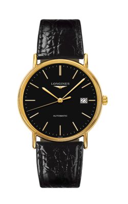 Longines Presence Watch L4.921.2.52.2 product image