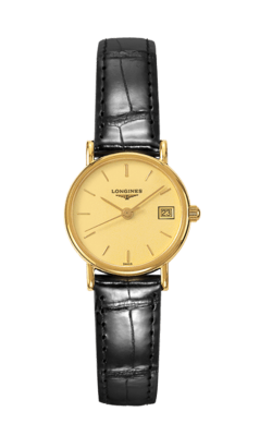 Longines Presence Watch L7.490.6.32.0 product image