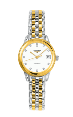 Longines Flagship L4.274.3.27.7 product image