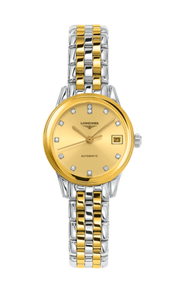 Longines Flagship Watch L4.274.3.37.7 product image
