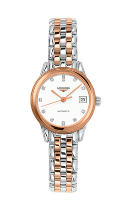 Longines Flagship Watch L4.274.3.99.7 product image