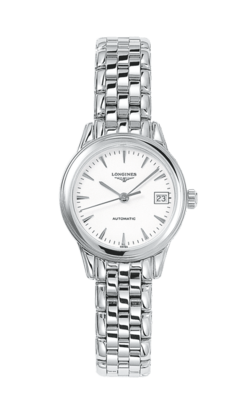 Longines Flagship Watch L4.274.4.12.6 product image