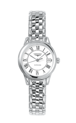 Longines Flagship Watch L4.274.4.21.6 product image