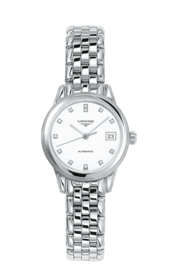 Longines Flagship Watch L4.274.4.27.6 product image