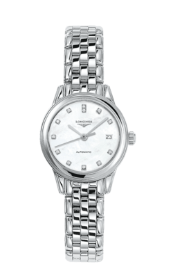 Longines Flagship Watch L4.274.4.87.6 product image