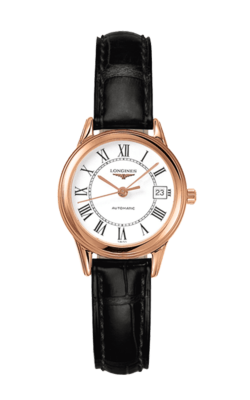 Longines Flagship Watch L4.274.8.21.2 product image