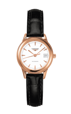 Longines Flagship Watch L4.274.8.22.2 product image