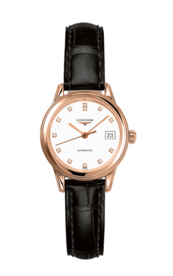Longines Flagship L4.274.8.27.2 product image