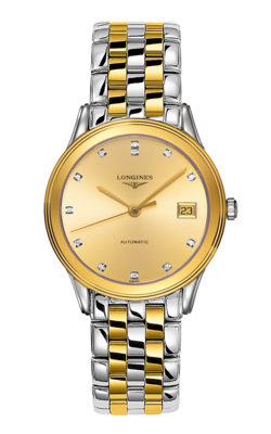 Longines Flagship Watch L4.774.3.37.7 product image