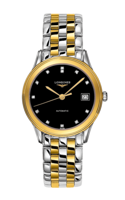 Longines Flagship Watch L4.774.3.57.7 product image