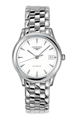 Longines Flagship Watch L4.774.4.12.6 product image