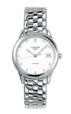 Longines Flagship Watch L4.774.4.27.6 product image