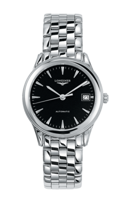 Longines Flagship Watch L4.774.4.52.6 product image