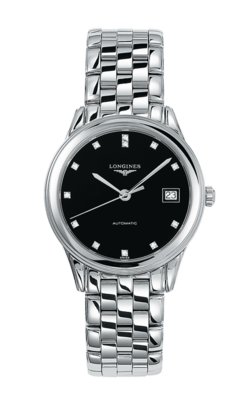 Longines Flagship Watch L4.774.4.57.6 product image