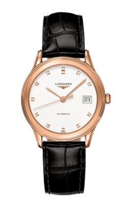 Longines Flagship Watch L4.774.8.27.2 product image