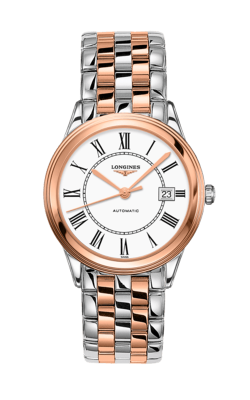 Longines Flagship Watch L4.874.3.91.7 product image