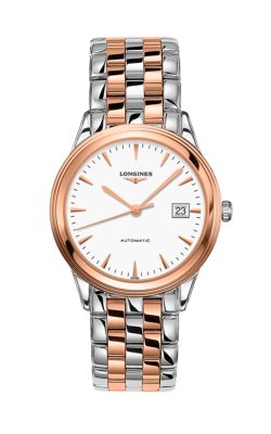 Longines Flagship Watch L4.874.3.92.7 product image