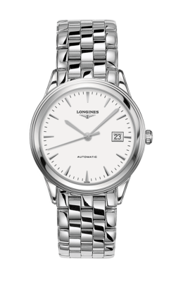 Longines Flagship Watch L4.874.4.12.6 product image