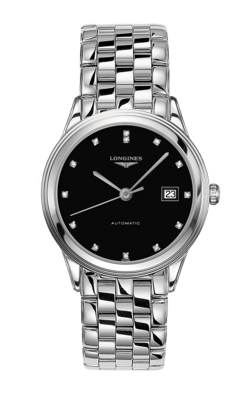 Longines Flagship Watch L4.874.4.57.6 product image