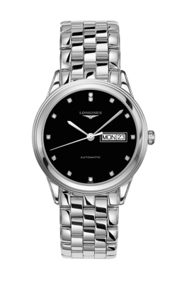 Longines Flagship Watch L4.899.4.57.6 product image