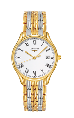 Longines Lyre Watch L4.359.2.11.7 product image